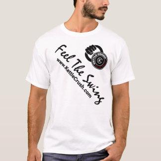 KettleCrush - Men's T-Shirt