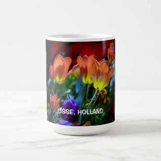 KEUKENHOF COFFEE/TEA MUG