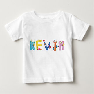 Kevin Baby T-Shirt