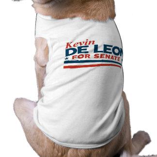 Kevin de Leon for Senate Shirt