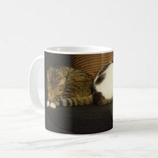 Kevin & Schakaline Fan-Mug Coffee Mug