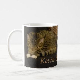 Kevin&Schakaline Fan-Tasse Coffee Mug