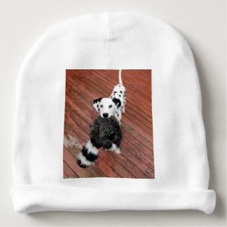 Kevin the Dalmatian Baby Beanie