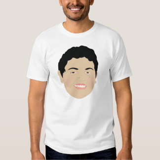 Kevinism #1 - the grin shirts