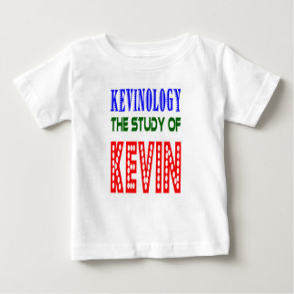 Kevinology Baby T-Shirt
