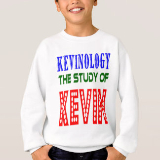 Kevinology Sweatshirt