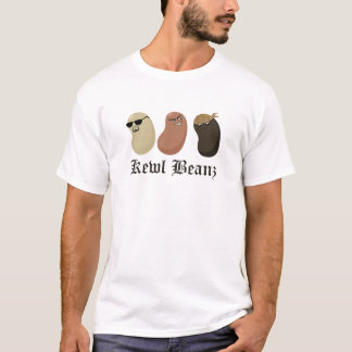 """""""Kewl Beanz"""" T-Shirt"""