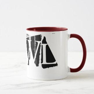 Kewl coffee mug