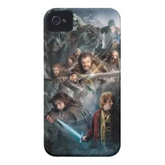 Key Art iPhone 4 Case