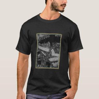 Key Bearer's Promise T-Shirt (Abstract)