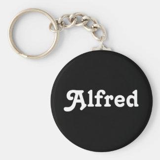 Key Chain Alfred