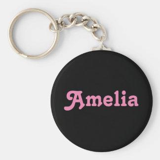 Key Chain Amelia