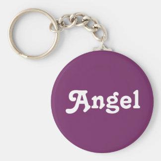 Key Chain Angel