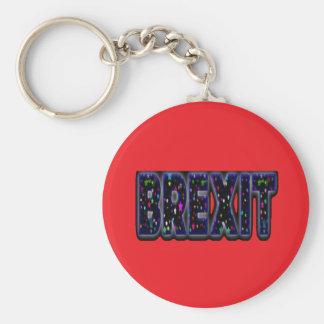 Key Chain Brexit