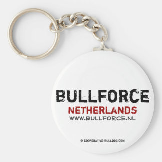 Key chain Bullforce