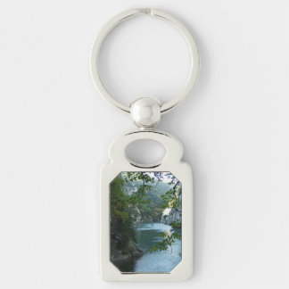 Key Chain--Cool Water Keychain