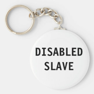 Key Chain Disabled Slave