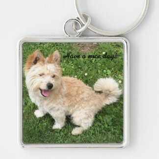 Key chain for dog lovers