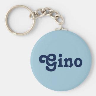 Key Chain Gino