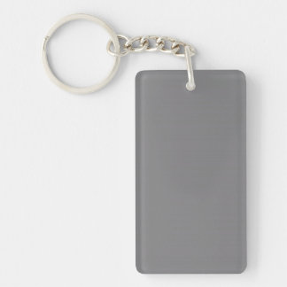 Key Chain: GREY COLOR Keychain