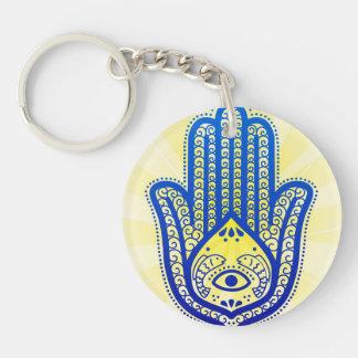 key chain,hand of Fatima
