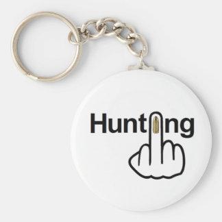 Key Chain Hunting Flip