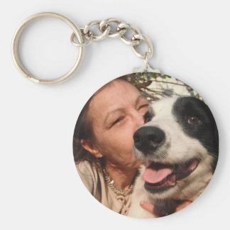 Key Chain Love For Presley
