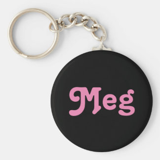 Key Chain Meg