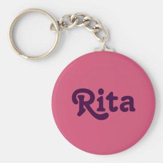 Key Chain Rita