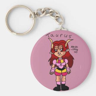 key chain taurus