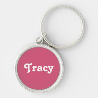 Key Chain Tracy