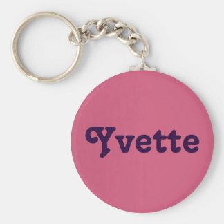 Key Chain Yvette