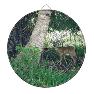 Key Deer Dartboard