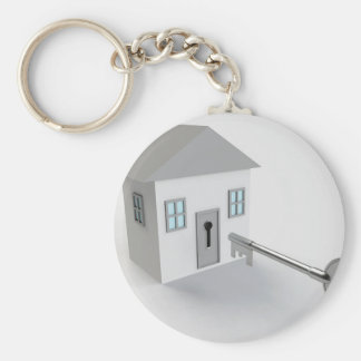 Key Home, Real Estate Agent, Selling Keychain