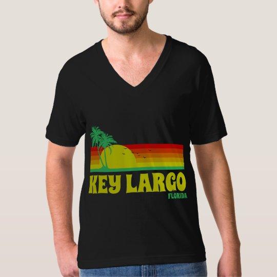 Key Largo Florida T-Shirt