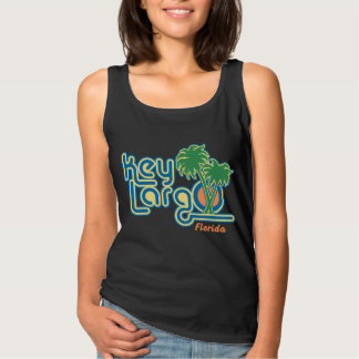 Key Largo Tank Top