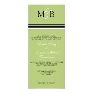Key Lime Card