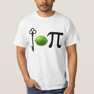 Key Lime Pi T-Shirt
