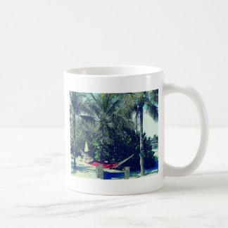 Key Rest Coffee Mug
