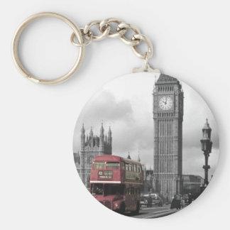 """Key ring """"Big Ben """""""