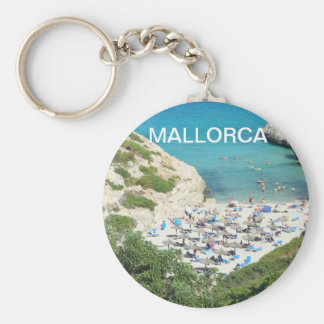 key ring Coves of Majorca