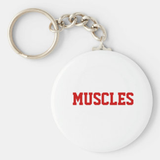 KEY RING MUSCLES