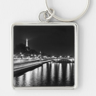 Key-ring Paris-Turn Eiffel #8 Keychain