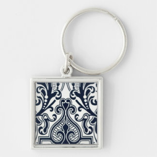 Key Ring with to spetacular art.