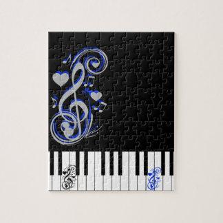 Key s Lof Love_ Puzzle