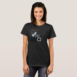 KEY TO CHICAGO T-Shirt