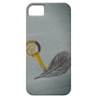 Key to Heaven Coffee Mug Case For The iPhone 5