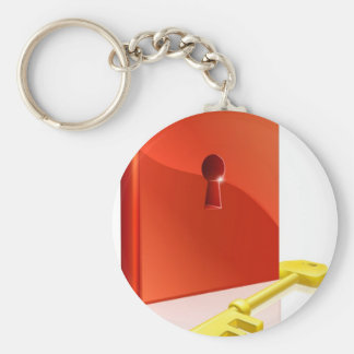Key to learning keychains
