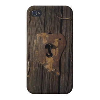 Key to My Heart iphone case iPhone 4 Covers
