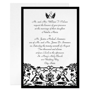 Key to My Heart/ Wedding Card